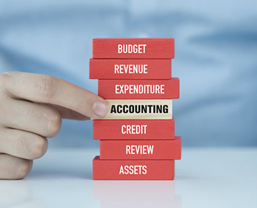 Accounting & Audit